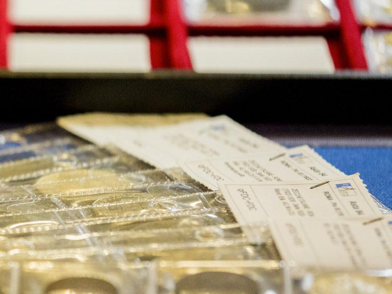 convegni numismatica